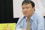 Bổ nhiệm con trai cựu Bộ trưởng Vũ Huy Hoàng, Bộ Công thương nói gì?