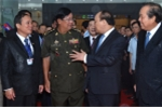 'Quan hệ tốt đẹp, bền vững Việt Nam - Campuchia mãi mãi như dòng Mekong nối liền hai nước'