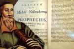 Những lời tiên tri về đáng chú ý về vận mệnh thế giới năm 2017