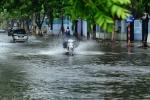 Dự báo thời tiết hôm nay 26/6/2017: Miền Bắc mưa dông suốt 3 ngày tới
