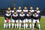 Bảng xếp hạng FIFA tháng 7: Thái Lan tụt 4 bậc vẫn xếp trên Việt Nam