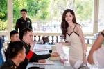Á hậu chuyển giới Thái Lan muốn ở chung phòng nam giới sau nhập ngũ
