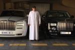 Trả 9 triệu USD để mua biển số xe ở Trung Đông