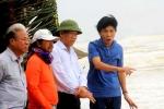 Ông Nguyễn Sự 'hiến kế' quản lý vỉa hè phố Tây cho ông Đoàn Ngọc Hải