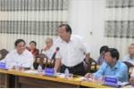 Chủ tịch quận ở Đà Nẵng: 'Cho tôi 5 người cũng làm hết việc của 25 người'