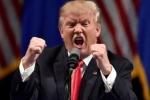 Tổng thống Trump cấm người chuyển giới phục vụ quân đội
