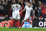 Kết quả vòng loại World Cup 2018: Anh, Pháp, Đức đại thắng