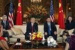 Dinh cơ của ông Trump không đủ chỗ cho phái đoàn Trung Quốc