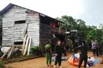 Xả súng bắn chết 3 người ở Đắk Nông: Còn một khẩu súng chưa tìm thấy