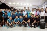 U22 Việt Nam sang Hàn Quốc tập huấn miễn phí