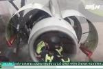 Trung Quốc: Cụ bà mê tín suýt khiến cả máy bay lâm nguy