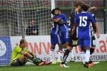 Chelsea khởi sắc, Antonio Conte có chiến thắng đầu tay