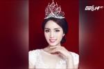 Vì sao Hoa hậu Kỳ Duyên xin đi thi quốc tế nhưng chưa được?