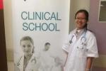 Tài năng vượt trội, cô gái 19 tuổi trở thành bác sĩ trẻ nhất Malaysia
