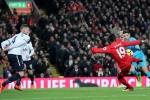 Sadio Mane tỏa sáng, Liverpool xuất sắc đả bại Tottenham