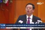 Bộ Tài chính: 'Đề xuất tăng thuế bảo vệ môi trường là hoàn toàn phù hợp'