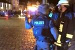 Tiếp tục nổ lớn ở Đức, ít nhất 1 người thiệt mạng