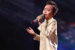 Hồ Văn Cường lần đầu hát cải lương khiến Tóc Tiên ngơ ngẩn