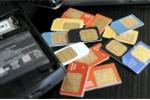 Vi phạm thuê bao trả trước: Viettel, MobiFone, VinaPhone bị xử phạt 85 triệu đồng