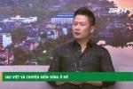 Bằng Kiều hé lộ chuyện kiếm sống ở Mỹ của sao Việt
