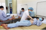 4 người chết, bệnh viện quá tải vì sốt xuất huyết: Bộ Y tế họp khẩn