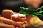 Uống từ 3 ly rượu mỗi ngày cũng dễ mắc ung thư dạ dày