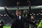 Antonio Conte: 'Vô địch Ngoại hạng Anh là giấc mơ có thật'