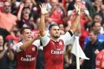 Arsenal 'ăn ba' trước mùa giải: HLV Wenger khen nức nở tân binh giá 0 đồng