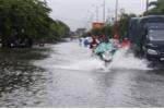 Dự báo thời tiết hôm nay 26/7/2017: Sau bão số 4, mưa to từ Bắc vào Nam