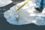 Dùng sơn phản quang chống nóng, giảm nhiệt cho đường phố
