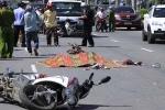Tai nạn giao thông trong 3 ngày nghỉ lễ, hơn 120 người thương vong