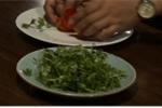 Hầu hết người Việt Nam không biết lý do vì sao phải ăn rau mùi đúng cách