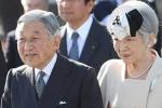 Nhật hoàng và hoàng hậu sẽ thăm Việt Nam vào tháng 3
