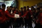 Thắng 3 trận vào bán kết, U22 Myanmar nhận hơn 2 tỉ đồng tiền thưởng