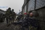 Quân đội Philippines gồng mình chống khủng bố thân IS