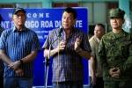Tổng thống Duterte không nhờ Mỹ giúp đỡ tại Marawi