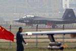 Trung Quốc tập trận trên không ở Tây Thái Bình Dương