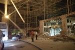 Động đất ở Cửu Trại Câu: 100 người có thể thiệt mạng, 1.000 bị thương