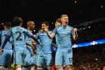 Kết quả Champions League: Man City xuất sắc hạ Barca