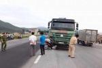 Sau 2 ngày nghỉ lễ, tai nạn giao thông khiến 20 người chết