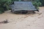 Sau bão số 3 Thần Sét, hôm nay Hà Nội vẫn có gió giật mạnh cấp 6-7