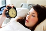 5 thói quen ngủ nghỉ ảnh hưởng cực xấu đến sức khỏe