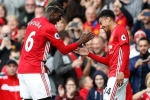 18h trực tiếp Manchester United - Stoke City: Thắng tiếp chứ, Mourinho?