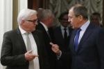 Nga và Đức sớm họp về tình hình Ukraine