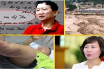 Trịnh Xuân Thanh về nước đầu thú, Thứ trưởng Hồ Thị Kim Thoa bất ngờ xin thôi việc