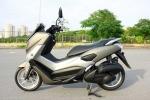 Soi Yamaha NM-X 155 đối thủ 'không đội trời chung' của Honda PC-X