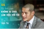 Đạo diễn Việt Tú: 'Giới giải trí không thể thiếu chiêu trò'