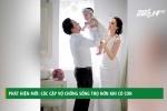 Nghiên cứu mới: Các cặp vợ chồng sống thọ hơn khi có con