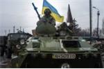 Nga: Mỹ cấp vũ khí cho Ukraine đồng nghĩa tham gia xung đột