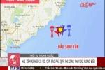 Video: 2 tiêm kích Su-22 rơi, phi công nhảy dù xuống biển